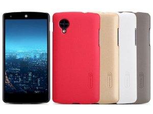 قاب محافظ نیلکین ال جی Nillkin Frosted Shield Case LG Google Nexus 5