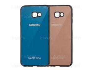 قاب محافظ آینه ای سامسونگ Mirror Case Samsung Galaxy J4 Plus