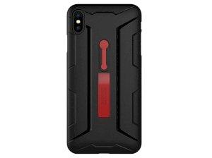 قاب محافظ حلقه دار نیلکین آیفون Nillkin Grip Case Apple iPhone XS Max