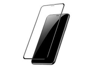 محافظ صفحه نمایش شیشه ای بیسوس آیفون Baseus 0.23mm Screen Protector Apple iPhone XS Max