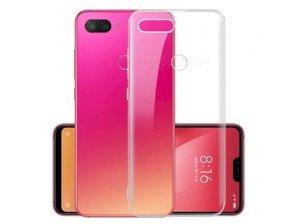 محافظ ژله ای 5 گرمی شیائومی Xiaomi Mi 8 Lite Jelly Cover 5gr