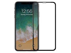 محافظ صفحه نمایش شیشه ای آیفون WK Design Kingkong 4D Glass Apple iphone XS Max