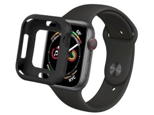 قاب محافظ اپل واچ Coteetci TPU Case Apple Watch 40mm