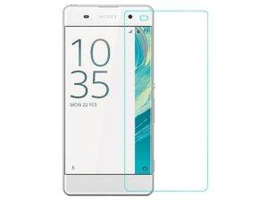 محافظ صفحه نمایش شیشه ای سونی Glass Screen Protector Sony Xperia XA