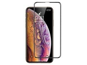 محافظ صفحه نمایش شیشه ای موکول آیفون Mocoll Full Cover Tempered Glass iPhone XS Max