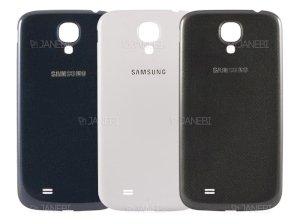 درب پشت Samsung Galaxy S4