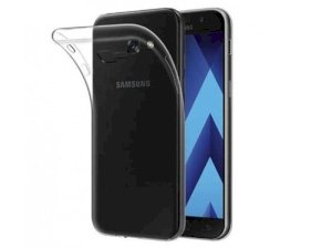 محافظ ژله ای 5 گرمی سامسونگ Samsung Galaxy A9 Pro Jelly Cover 5gr