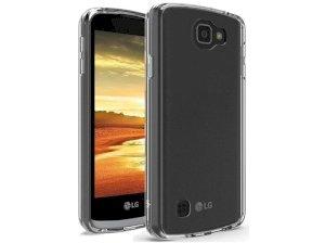 محافظ ژله ای 5 گرمی ال جی LG K4 Jelly Cover 5gr