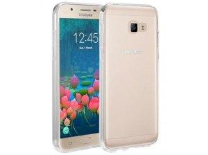 محافظ ژله ای 5 گرمی سامسونگ Samsung Galaxy J5 Prime Jelly Cover 5gr