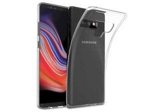 محافظ ژله ای 5 گرمی سامسونگ Samsung Galaxy Note 9 Jelly Cover 5gr