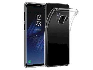 محافظ ژله ای 5 گرمی سامسونگ Samsung Galaxy S9 Jelly Cover 5gr
