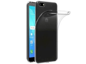 محافظ ژله ای 5 گرمی هواوی Huawei Honor 7s Jelly Cover 5gr