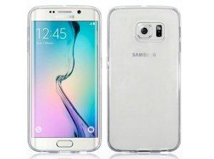 محافظ ژله ای 5 گرمی سامسونگ Samsung Galaxy S7 edge Jelly Cover 5gr