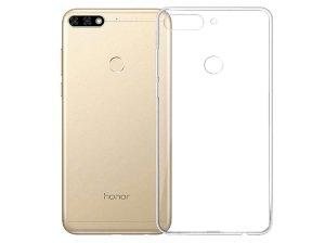 محافظ ژله ای 5 گرمی هواوی Huawei Honor 7C/Enjoy 8 Jelly Cover 5gr