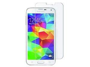 محافظ صفحه نمایش شیشه ای سامسونگ Glass Screen Protector Samsung Galaxy S5