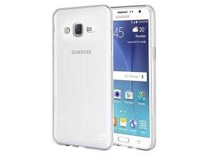 محافظ ژله ای 5 گرمی سامسونگ Samsung Galaxy J7 Jelly Cover 5gr