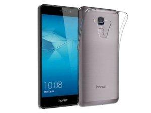 محافظ ژله ای 5 گرمی هواوی Huawei Honor 6A Pro/ Honor 5C pro Jelly Cover 5gr