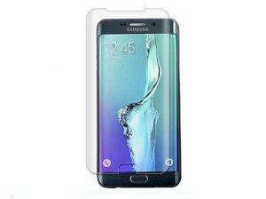 محافظ صفحه نمایش شیشه ای یو وی سامسونگ UV Nano Glass Samsung Galaxy S6 edge
