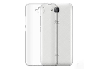 محافظ ژله ای 5 گرمی هواوی Huawei Y6 Pro/Enjoy 5 Jelly Cover 5gr