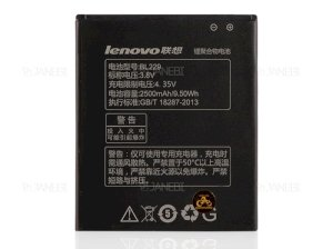 باتری اصلی Lenovo Golden Warrior A8 A808T/A806