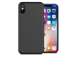 قاب محافظ فیبر نیلکین آیفون Nillkin Synthetic Fiber Case Apple iPhone XS Max