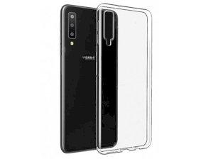 محافظ ژله ای 5 گرمی سامسونگ Samsung Galaxy A7 2018 Jelly Cover 5gr