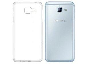 محافظ ژله ای 5 گرمی سامسونگ Samsung Galaxy A8 2016 Jelly Cover 5gr