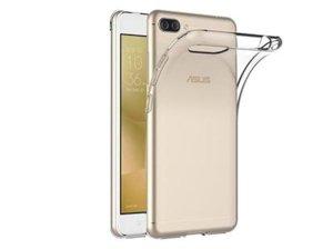 محافظ ژله ای 5 گرمی ایسوس Asus Zenfone 4 Max ZC554KL Jelly Cover 5gr