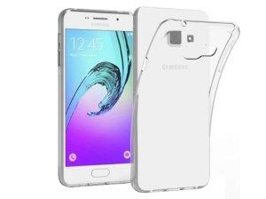 محافظ ژله ای 5 گرمی سامسونگ Samsung Galaxy A3 2016 Jelly Cover 5gr