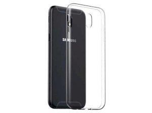 محافظ ژله ای 5 گرمی سامسونگ Samsung Galaxy J7 Pro Jelly Cover 5gr