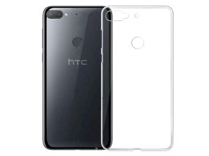 محافظ ژله ای 5 گرمی اچ تی سی HTC Desire 12 Plus Jelly Cover 5gr