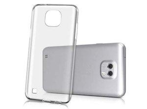 محافظ ژله ای 5 گرمی ال جی LG X Cam Jelly Cover 5gr