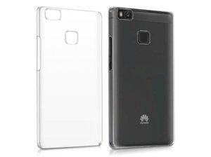 محافظ ژله ای 5 گرمی هواوی Huawei P9 Lite Jelly Cover 5gr