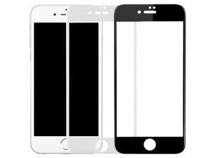 محافظ صفحه نمایش شیشه ای جی سی پال آیفون JCPal Anti Fingerprint Screen Protector Apple iPhone 8