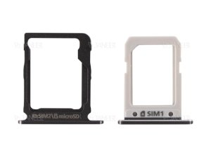خشاب سیمکارت سامسونگ Samsung Galaxy A8 Sim Card Slot