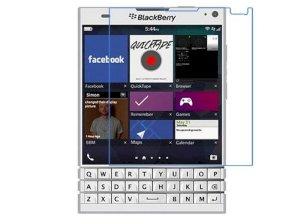 محافظ صفحه نمایش بلک بری تمام صفحه HD Full Film Blackberry Passport