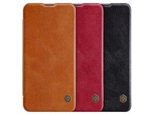 کیف چرمی نیلکین هواوی Nillkin Qin Leather Case Huawei Nova 4