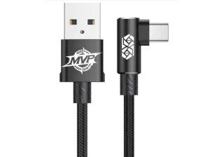 کابل تایپ سی بیسوس Baseus MVP Elbow Type-C Cable