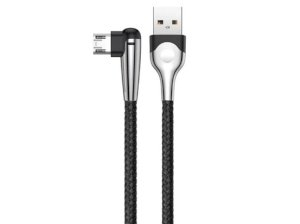 کابل میکرو یو اس بی بیسوس Baseus MVP Mobile Game Cable Micro USB 2m