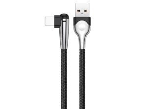 کابل لایتنینگ بیسوس Baseus Sharp-bird Mobile Game Cable Lightning 1m