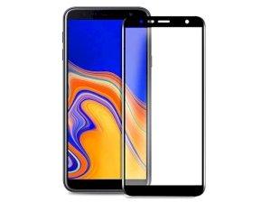 محافظ صفحه نمایش شیشه ای سامسونگ Buff Full Glass Screen Samsung Galaxy J4 Core
