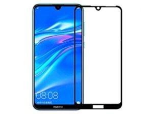 محافظ صفحه نمایش شیشه ای هواوی Buff Full Glass Screen Huawei Y7 Pro 2019