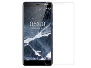 محافظ صفحه نمایش شیشه ای نوکیا Glass Screen Protector Nokia 5.1