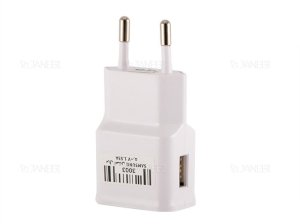 شارژر اصلی سامسونگ Samsung Travel Adapter Charging 1.55A