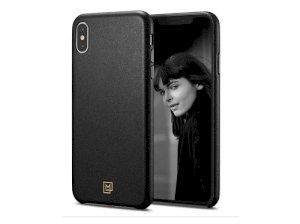 قاب چرمی آیفون اسپیگن Spigen La Manon Calin Case iPhone XS Max