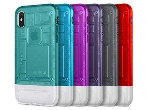قاب محافظ آیفون Apple iPhone XS Max Fashion Case