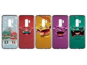 قاب طرح سه بعدی سامسونگ 3D Case Samsung Galaxy S9 Plus