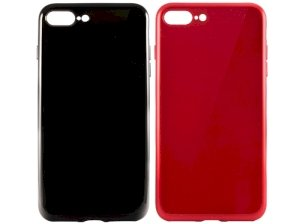 محافظ ژله ای آیفون J-Case Jelly Cover Apple iPhone 7 Plus/8 Plus