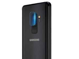 محافظ لنز دوربین سامسونگ بیسوس Baseus Camera Lens Glass Film Samsung Galaxy S9 Plus