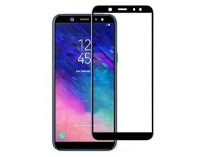 محافظ صفحه نمایش شیشه ای سامسونگ Bestsuit Flexible Glass Samsung Galaxy A6 2018